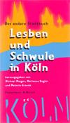 """""""Das Andere Stadtbuch. Lesben und Schwule in Köln"""""""